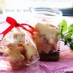 小熊饼干(甜品点心)