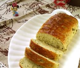 南瓜子面包