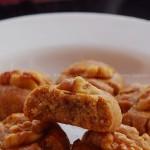 红糖核桃酥(健脑的零食)