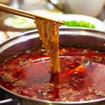 麻辣牛油火锅(教你做20多种材料的热辣火锅底料)