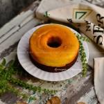 咖啡酸奶蛋糕(甜品點心)