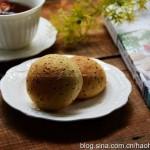 麻薯面包(早餐菜谱)