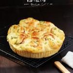 香葱培根面包(早餐菜谱)