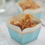 红糖米饭麦芬(甜品点心)