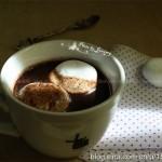 棉花糖热巧克力奶茶(最适合冬季的热饮)