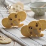 大象饼干(手工饼干)