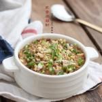 家常蒸藕饼(清蒸菜)