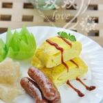 厚烧蛋(日式料理)