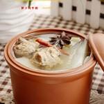 萝卜牛腩汤(健脾养胃的养生汤)