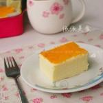 酸奶蛋糕(甜品點心)
