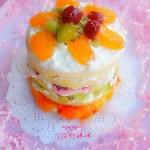 蒸蛋糕(早餐菜谱)