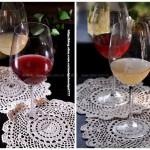 自酿白葡萄酒