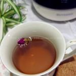 减肥美容茴香茶