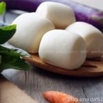 粤式甜馒头(早餐菜谱)