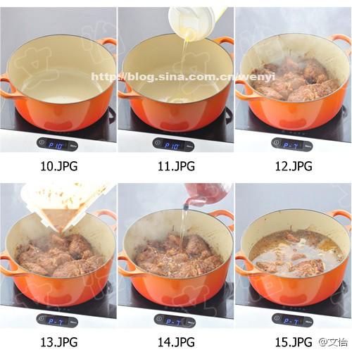 10道纯肉菜
