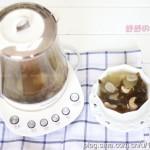 牛蒡腰果汤(冬季养生)
