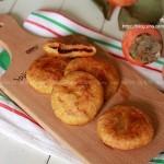 柿子饼(陕西小吃)