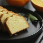 西西里橙子蛋糕(甜品点心)