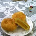 地瓜面包(早餐菜谱)
