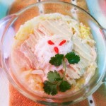酸菜汆白肉(东北特色)