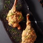 香酥鸭(烤箱菜)
