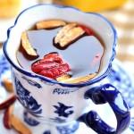 枸杞红枣茶(经期不怕寒)