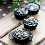 淋面巧克力蛋糕(甜品点心)