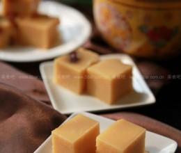蜜枣豌豆黄