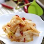 8种白菜的做法