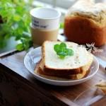 橙皮葡萄干面包(早餐菜谱)