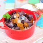 红豆芋圆(台湾甜品)