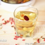 八宝养生茶(冬季养生)