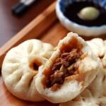 老北京羊肉包(早餐菜譜)