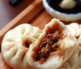 老北京羊肉包