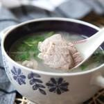 羊肉湯(開封特色小吃)