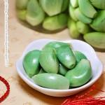 腊八蒜(冬至节)