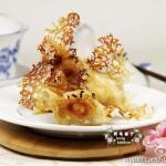 冰花煎饺(早餐菜谱)