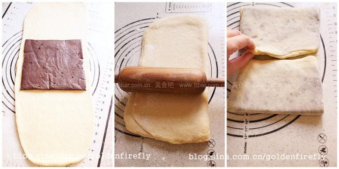 千层浓巧树轮面包