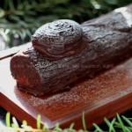 树根蛋糕(圣诞平安夜专属甜品)