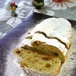 圣诞面包史多伦(早餐菜谱)