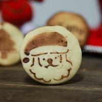 乡村手工圣诞饼干