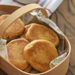 豆渣贴饼子(早餐菜谱)