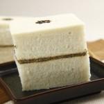 低脂豆腐蛋糕(早餐菜譜)