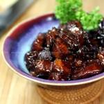 招牌红烧肉(羊年春节宴客菜)