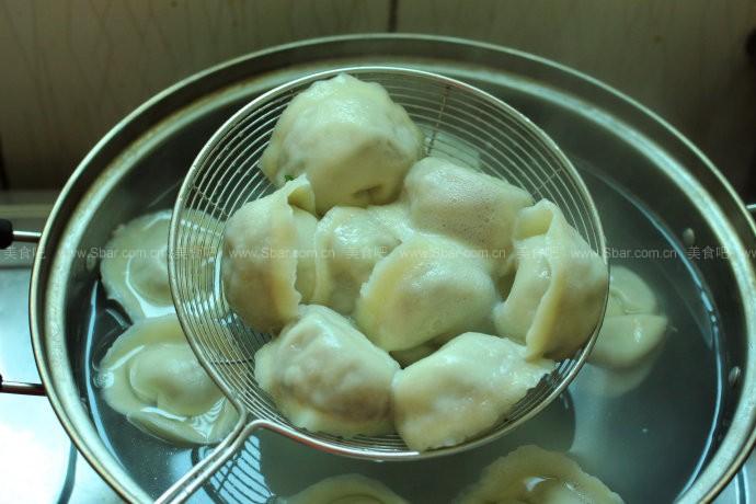 富贵元宝饺