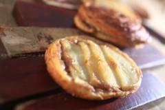 苹果奶油酥