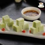 翡翠肉凍(年夜飯)