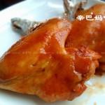 可乐鸡翅(烤箱菜)