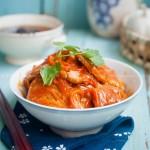 锅包肉(春节家宴菜)