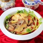 新疆辣椒酱鱼